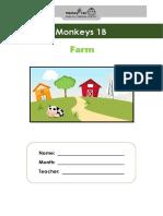 Monkeys 1B - Farm.docx