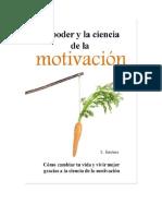 Jimenez L - El Poder Y La Ciencia De La Motivacion