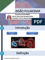 Hipertensão Pulmonar.pptx