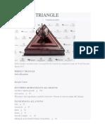 Perfect Triangle