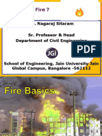 Class 1 What is Fire DR NS