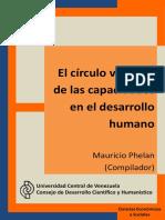 El círculo virtuoso de las capacidades en el desarrollo humano - Mauricio Phelan