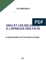 (((Hell))) Dieu & Les Religions A L'Epreuve Des Faits (La démonstration de l'inexistance de Dieu)