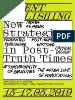 Urgent Publishing