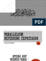 Parallelism & reffering -G4.pptx