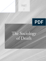 Sociology of Death