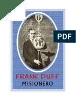 Frank Duff Misionero