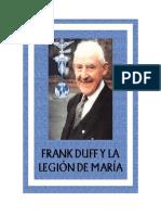 Frank Duff y La Legión de María