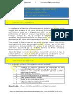 PROGRAMME DE LA FORMATION SAGE COMPTA-Precious Sarl-Online