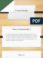 DT Virtual Reality