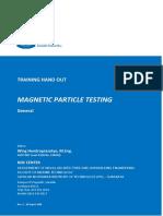 Handout Magnetic Particle Test Level II - Rev. 3 - 28 Agustus 2009.pdf