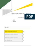 GIS Swiss Challenge EY