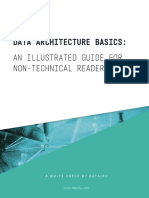 Architecture Basics Guide Dataiku
