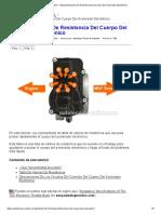 Parte 1 -Especificaciones De Resistencia Del Cuerpo Del Acelerador Electrónico.pdf