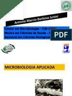 1. Diagnóstico microbiológico