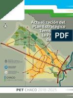 PET Chaco 2018-2025