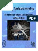 1 Fao Cites Fisheries Aquaculture