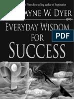 Everyday Wisdom For Success.epub