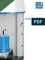 Gemini Brochure 2016 FINAL