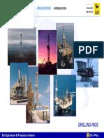 (27) type of drilling rigs - مع شرح لكل جزء من اجزاء برج الحفر بالتفصيل.pdf