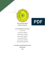 makalah afm pembuluh darah (Revisi)