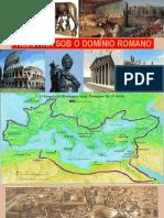 Império Romano - Geral