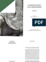 Aristóteles - Constituição dos atenienses-Calouste Gulbenkian (2003).pdf