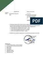 7. Pemberitahuan Pergeseran Kapal Angleb (Dishub)