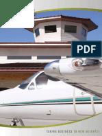 Terrell Municipal Airport-brochure