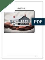 Divya-home Loans Project