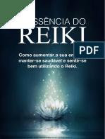 A ESSENCIA DO REIKI