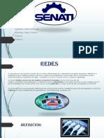 Aplicaciones de Redes - Sialer