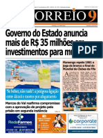 @NEWSpasseAdiante • Correio9 ES • 21.12.2019