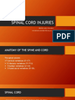 SPINAL CORD INJURIES.pptx
