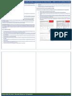Uso de Formato Sctr en Caso de Accidentes