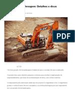 Projeto de Terraplenagem_ Detalhes e dicas importantes