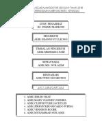 JAWATANKUASA KELAB ALAM SEKITAR.doc