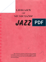 Library of Musicians' Jazz