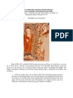 A short consideration regarding Christian elements in a IX century Buddhist wall-painting from Bezeklik.pdf