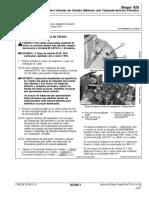 Regulagem Valvula Motor 6068 Com 2 e 4 Valvulas Por Cilindro
