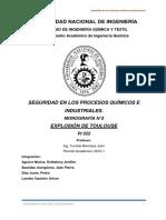 Explosión en Toulouse-Seguridad en los Procesos Químicos e Industriales.docx