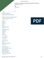 condizioni microfosoft drive