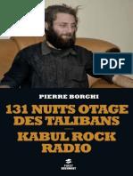 131 nuits otage des Talibans - - Islam