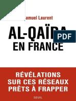 Al-Qaida en France - Samuel Lau - Islam