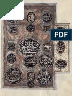 De la litterature musulmane de - Islam