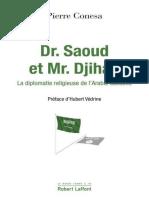 Dr. Saoud et Mr. Djihad - Islam