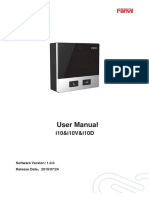 i10_ i10V_ i10D mini Intercom-i10_ i10V_ i10D User Manual