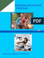 TALLER AMOR Y COMUNICACIÓN FAMILIAR