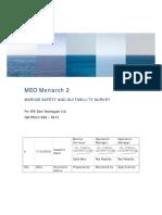 GM-PRJ101969-R013 - Suitability Survey Report of Monarch 2.pdf