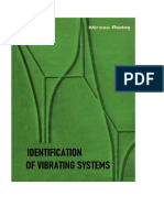 M. Rades - Identification of Vibrating Systems